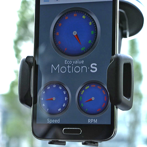 Motion S 2